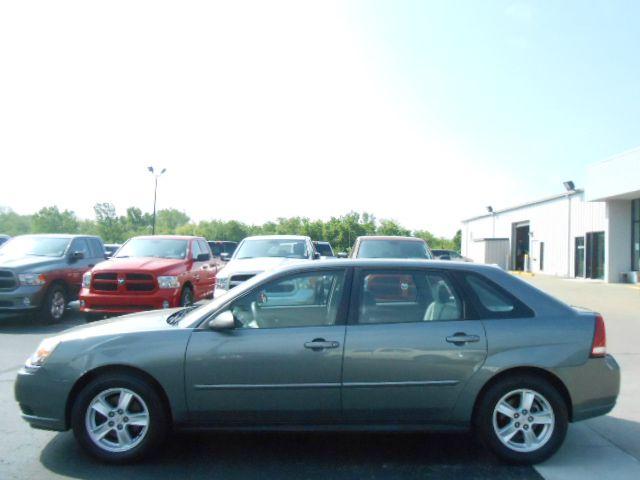 2004 Chevrolet Malibu Maxx Touring W/nav.sys