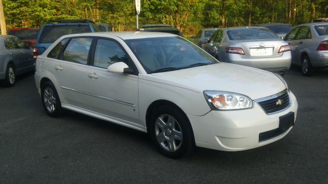 2006 Chevrolet Malibu Maxx 2.5 AWD SUV