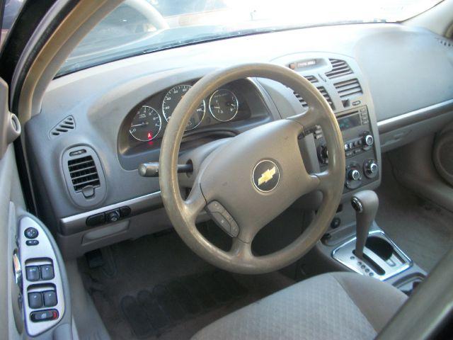 2006 Chevrolet Malibu Maxx SL1