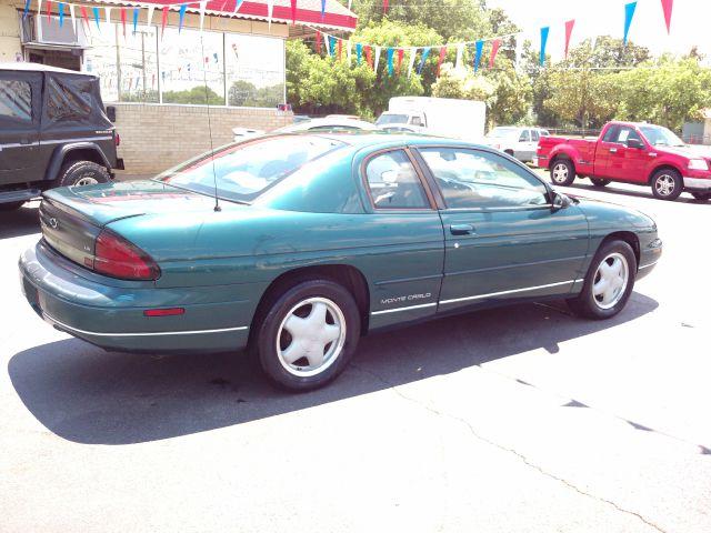 1999 Chevrolet Monte Carlo Touring W/nav.sys