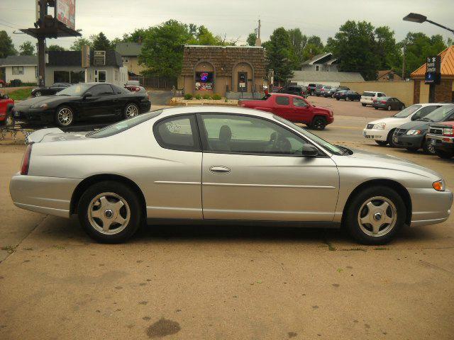 2004 Chevrolet Monte Carlo CREW CAB XLT Diesel