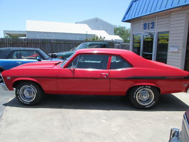 Chevrolet Dealer Corpus Christi Tx Chevrolet NOVA Details - Chevrolet dealer corpus christi