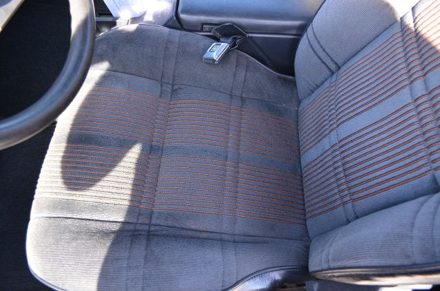 1991 Chevrolet S10 T Chairs
