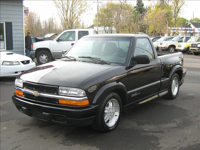 2000 chevy s10 cars for sale carsforsale com autos post. Black Bedroom Furniture Sets. Home Design Ideas