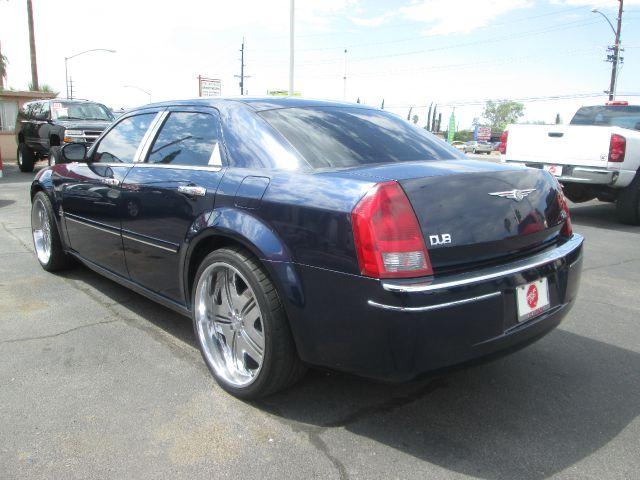 2005 Chrysler 300 3.5
