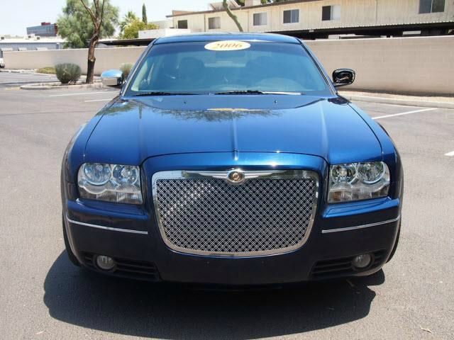 2006 Chrysler 300 3.5