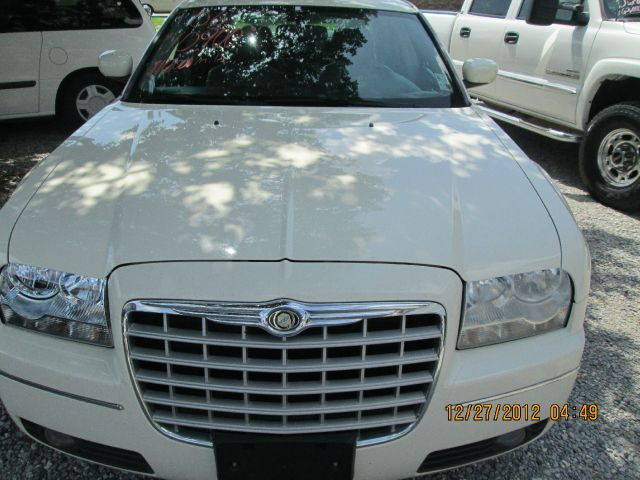 2006 Chrysler 300 I Limited