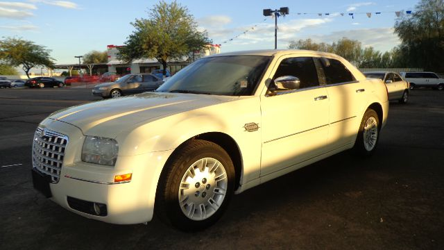 2007 Chrysler 300 3.5