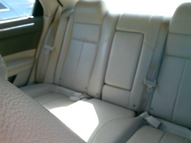 2007 Chrysler 300 3.5
