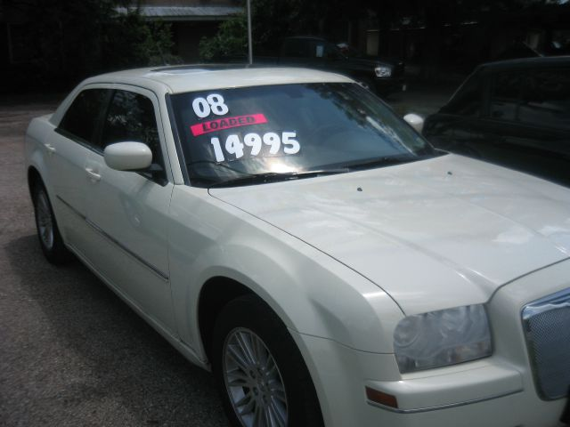 2008 Chrysler 300 Ls Flex Fuel 4x4 This Is One Of Our Best