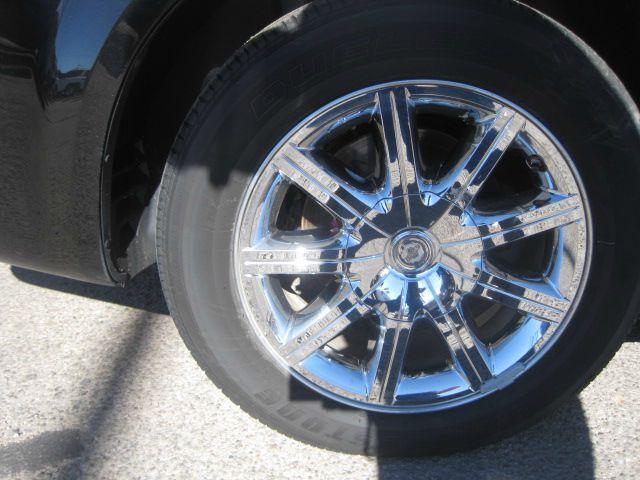 2009 Chrysler 300 3.5