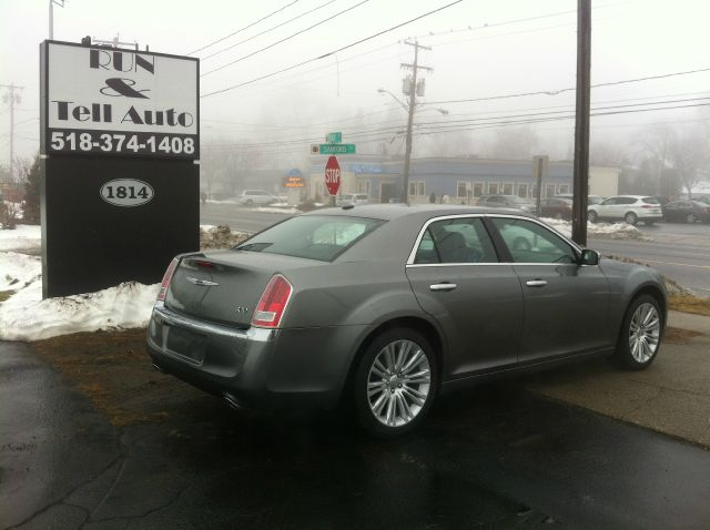 2011 Chrysler 300 Lease For Only 419 A Month