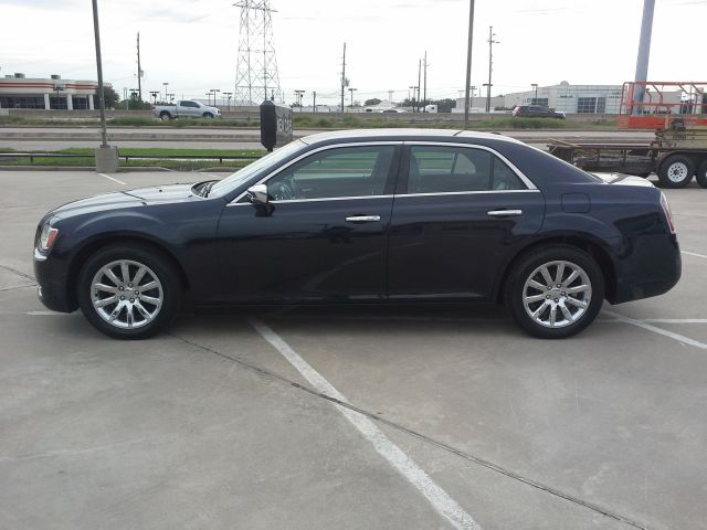 2012 Chrysler 300 Lease For Only 419 A Month