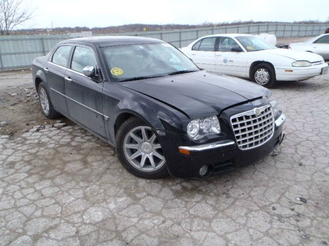2005 Chrysler 300C Regular Cab