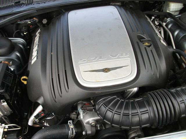 2006 Chrysler 300C Regular Cab