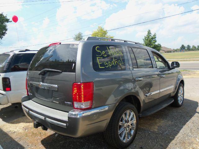 2007 Chrysler Aspen Super