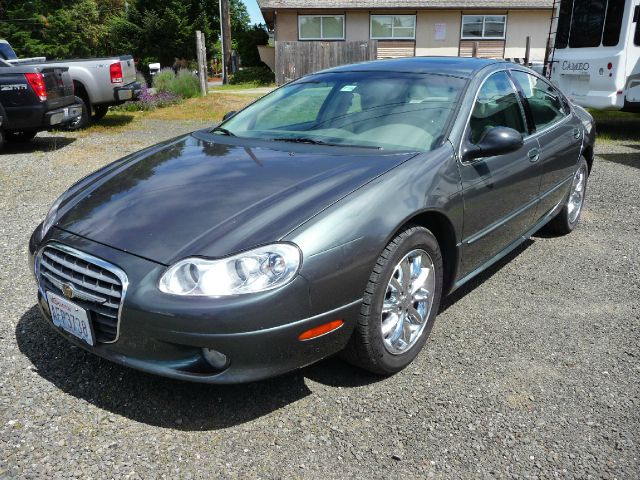 2002 chrysler concorde limited details gig harbor wa 98335. Cars Review. Best American Auto & Cars Review