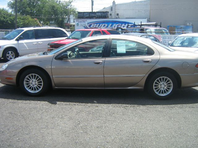 2002 chrysler concorde lxi details hatboro pa 19040. Cars Review. Best American Auto & Cars Review