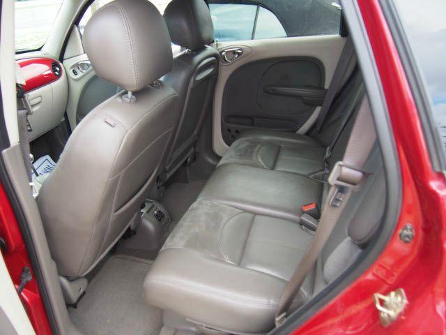 2004 Chrysler PT Cruiser LS NICE