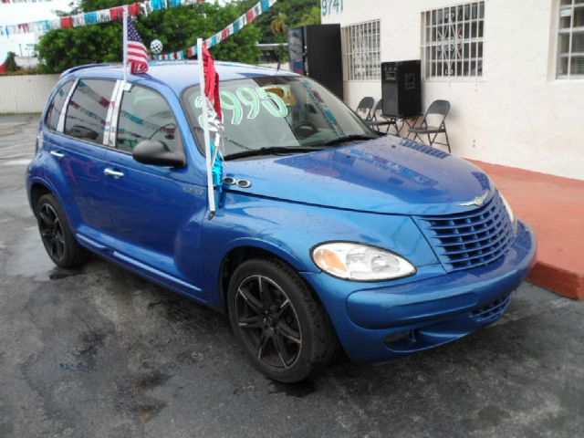 2004 Chrysler PT Cruiser CX W/comfortconvience