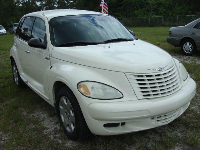 2005 Chrysler PT Cruiser 29
