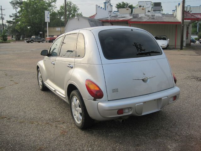 2005 chrysler pt cruiser limited details conroe tx 77301. Black Bedroom Furniture Sets. Home Design Ideas