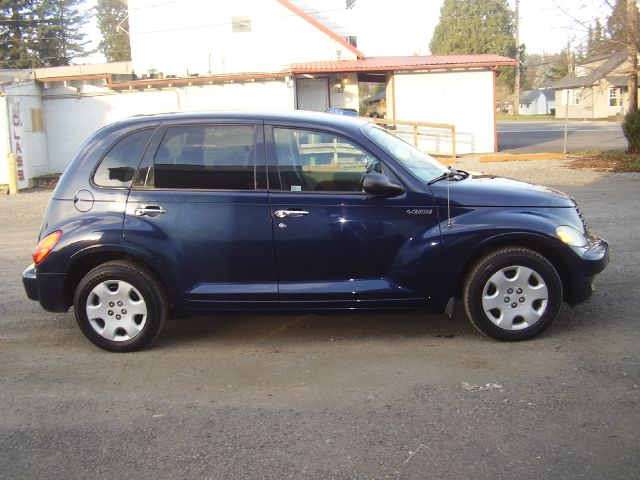 2005 chrysler pt cruiser base details washougal wa 98671. Black Bedroom Furniture Sets. Home Design Ideas