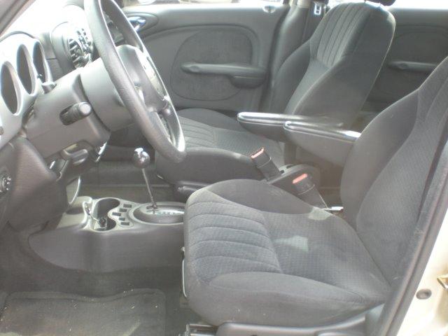 2005 Chrysler PT Cruiser CX W/comfortconvience