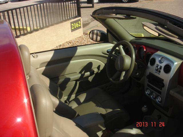 2006 Chrysler PT Cruiser Zcargo Zveh Zextc E35