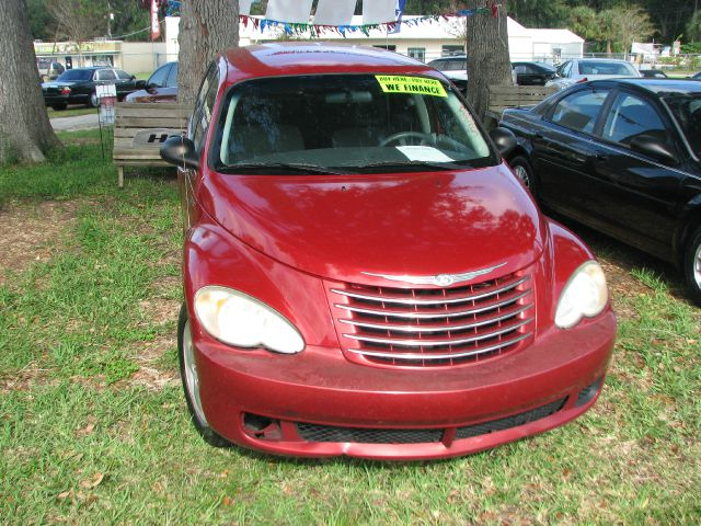 2006 Chrysler PT Cruiser CX W/comfortconvience