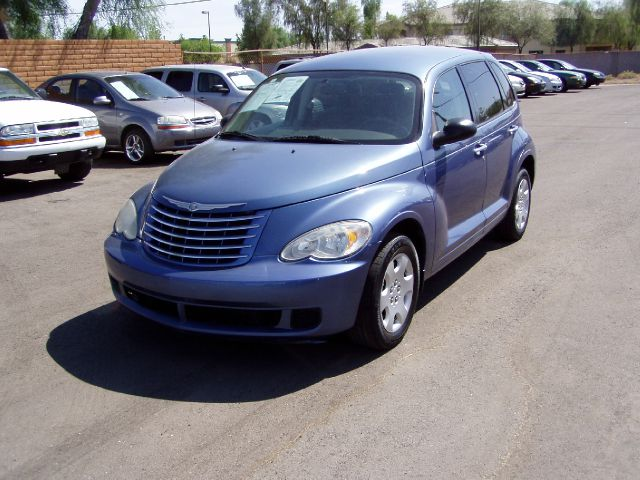 2007 Chrysler PT Cruiser CX W/comfortconvience