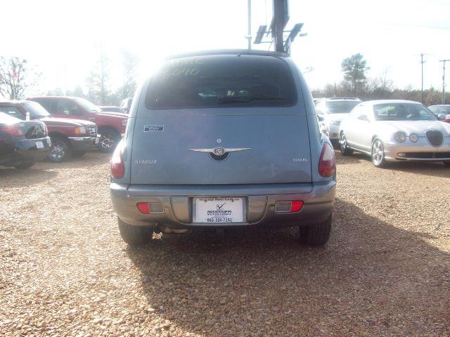 2008 Chrysler PT Cruiser CX W/comfortconvience