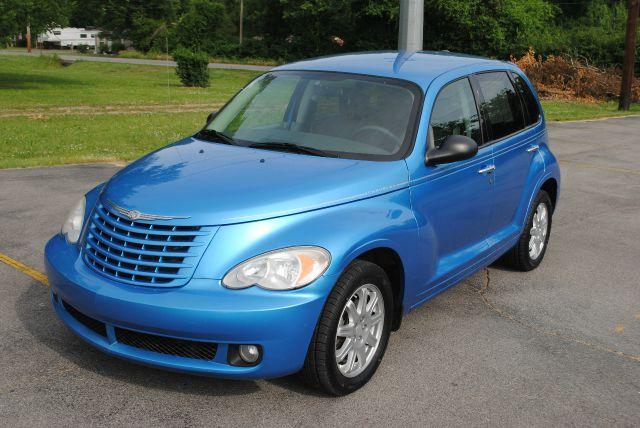 2009 Chrysler PT Cruiser 29