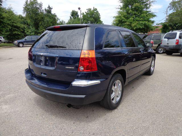 2004 Chrysler Pacifica EX - DUAL Power Doors