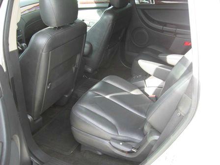 2005 Chrysler Pacifica GT Premium
