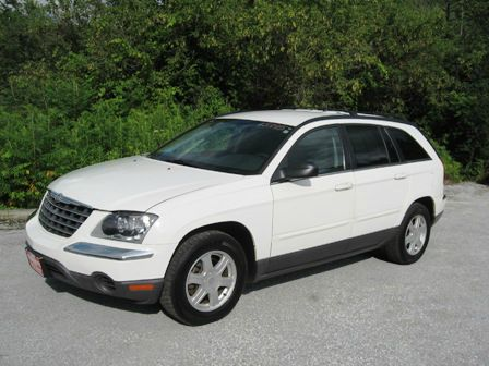 2005 Chrysler Pacifica GT Premium
