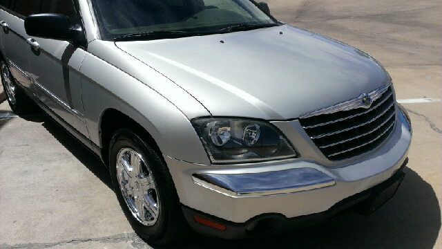 2006 Chrysler Pacifica 3.5