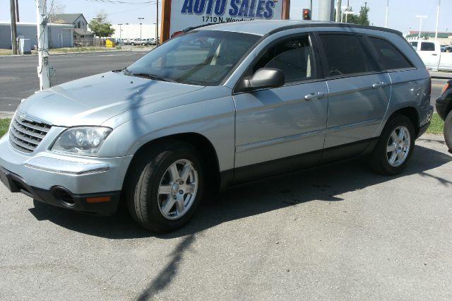 2006 Chrysler Pacifica GT Premium