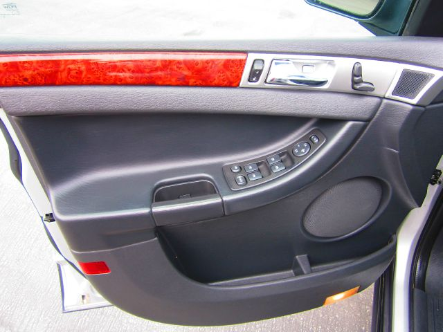 2006 Chrysler Pacifica 3.5