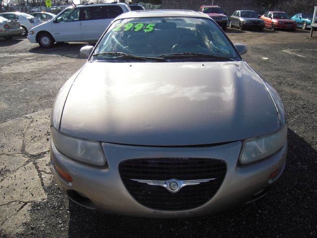 1999 Chrysler Sebring S Sedan Under FULL Factory Warranty