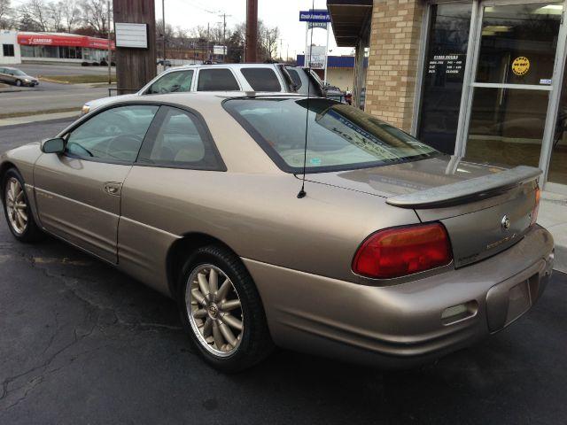 1999 Chrysler Sebring S Sedan Under FULL Factory Warranty