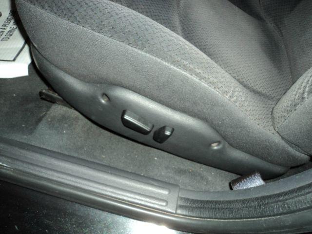 2004 Chrysler Sebring 3.5tl W/tech Pkg