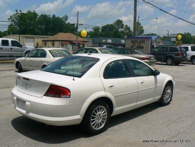 2006 Chrysler Sebring 3.5tl W/tech Pkg