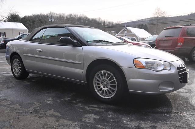 2006 Chrysler Sebring 3.5