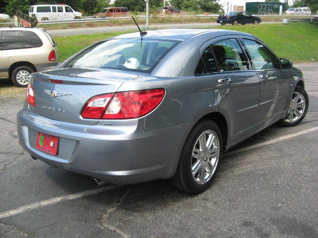 2007 Chrysler Sebring SLT 25