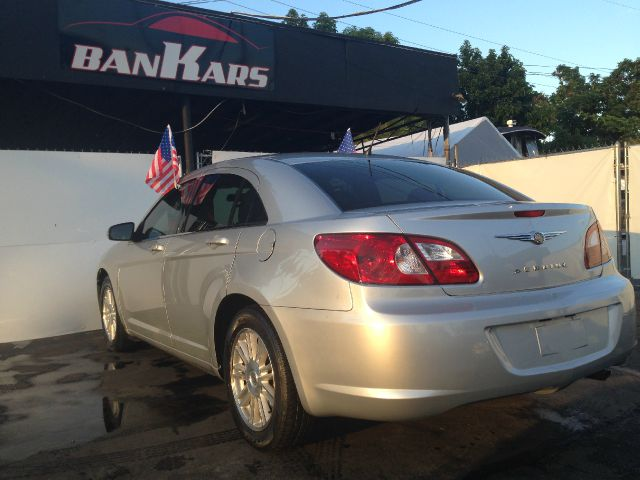2007 Chrysler Sebring 3.5