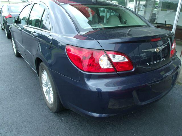 2007 Chrysler Sebring 3.5