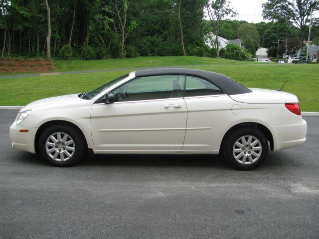 2008 Chrysler Sebring AWD 4x4 SUV