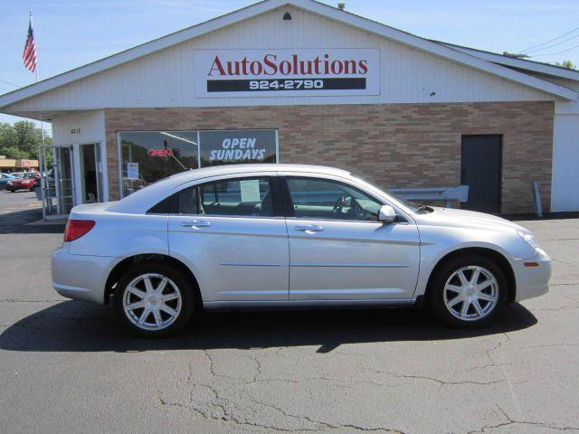 2008 Chrysler Sebring Gl320 4matic 4dr 3.0L Bluetec 4x4 SUV