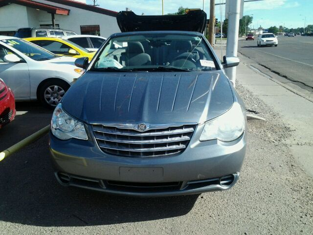 2008 Chrysler Sebring HD LS 4X4